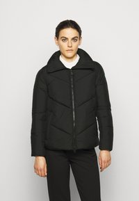 Save the duck - RECYY - Winter jacket - black - 0