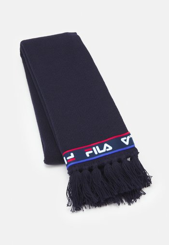 TAPED SCARF UNISEX