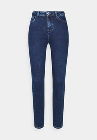 Guess - LUSH  - Jeans Skinny Fit - blue denim - 4