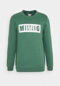 BEN - Sweatshirt - mallard green