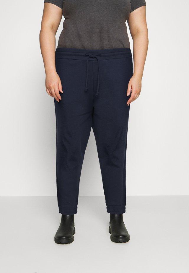 RELAXED - Teplákové kalhoty - twilight navy