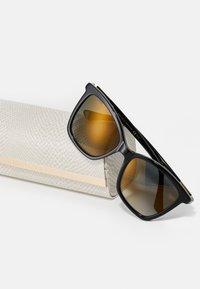 Jimmy Choo - ALI - Sunglasses - black - 2