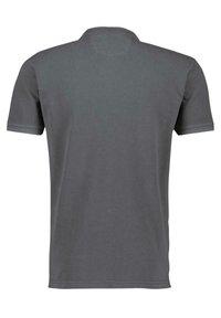 LERROS - SERAFINO - Polo shirt - grau - 1