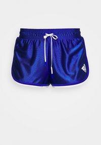 CLUB SHORT - Sports shorts - bold blue/white