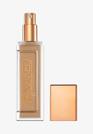 STAY NAKED LIQUID FOUNDATION - Foundation - 50wy