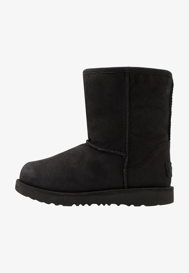 CLASSIC WEATHER SHORT - Winter boots - black
