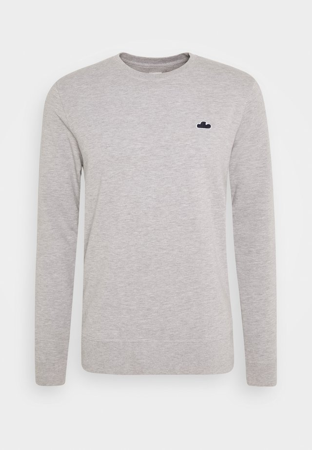 ESSENTIAL CLOUD - Sweatshirt - grey