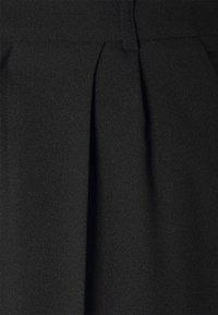 NAF NAF - FELIN - Bukser - noir - 2