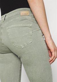 Mavi - ADRIANA - Jeans Skinny Fit - seagrass - 3