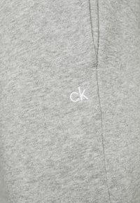 Calvin Klein Golf - PLANET - Tracksuit bottoms - grey - 5