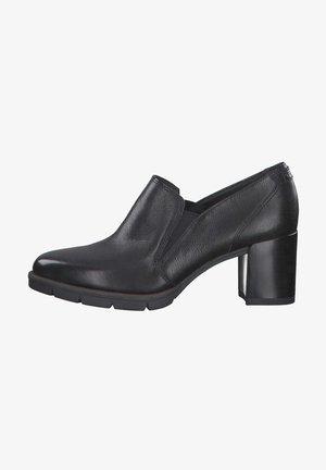 Classic heels - black uni