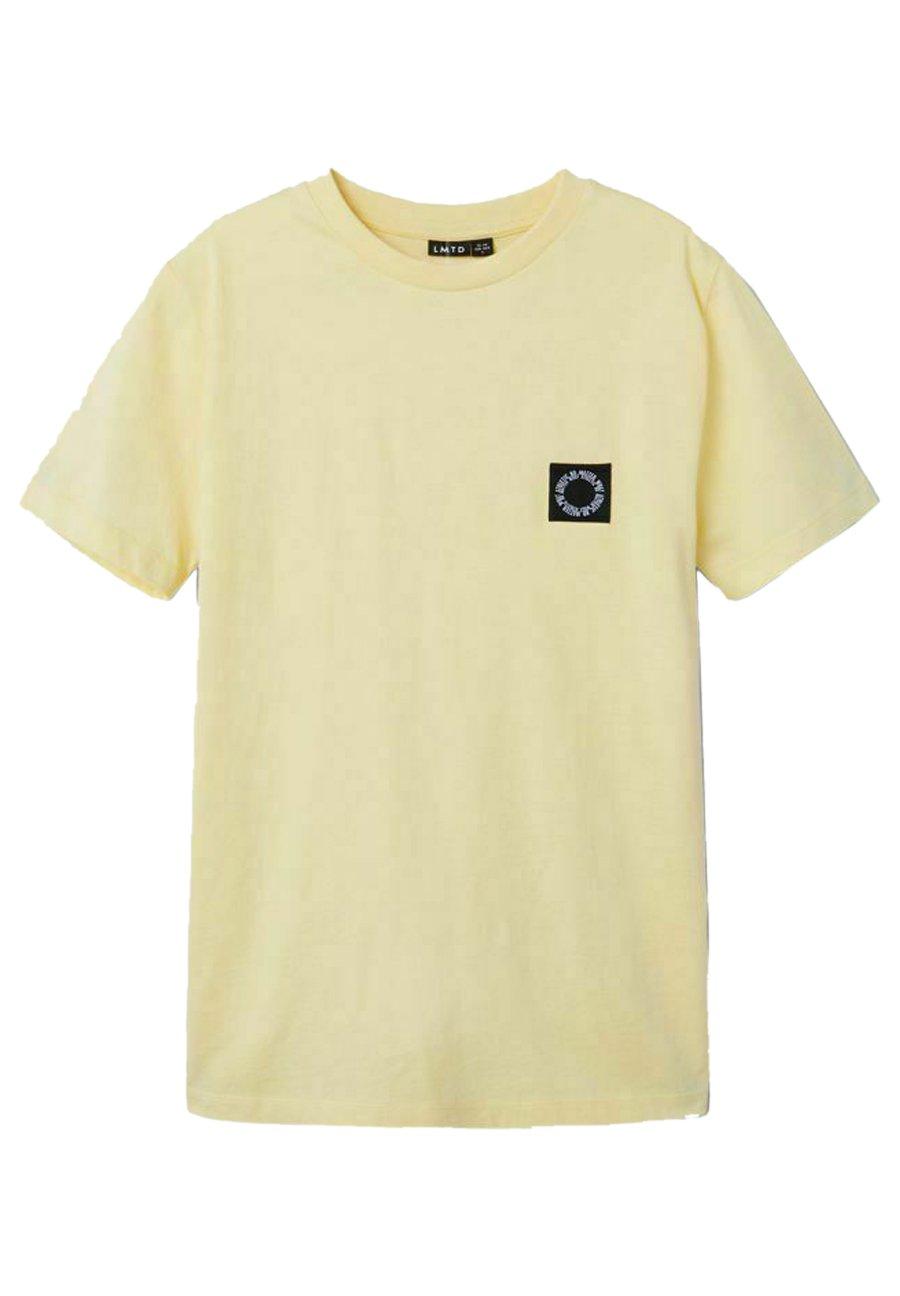 Bambini NLMNOONIE - T-shirt basic