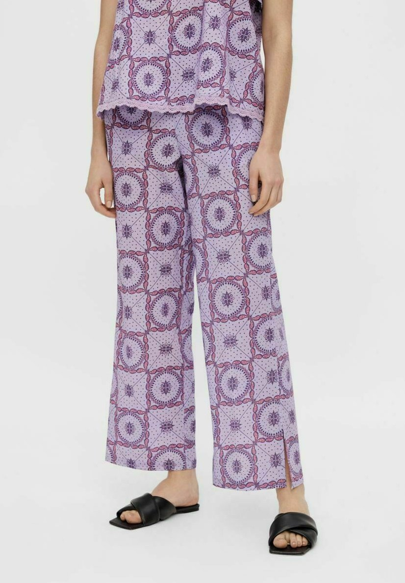 Femme YASKRITI - Pantalon classique