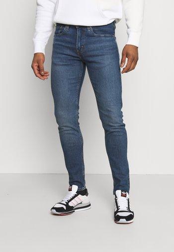 512™ SLIM TAPER LO BALL - Jeans slim fit - dolf pepper mill adv