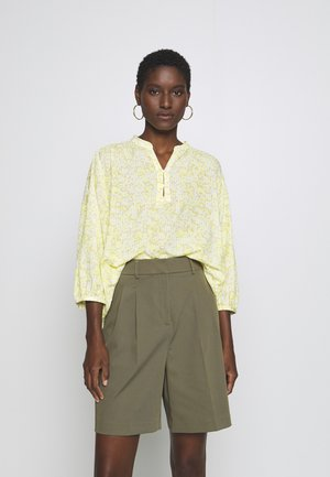 FLANJA - Blouse - fresh lemon
