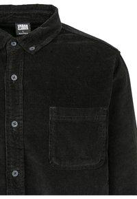 Urban Classics - Shirt - black - 4
