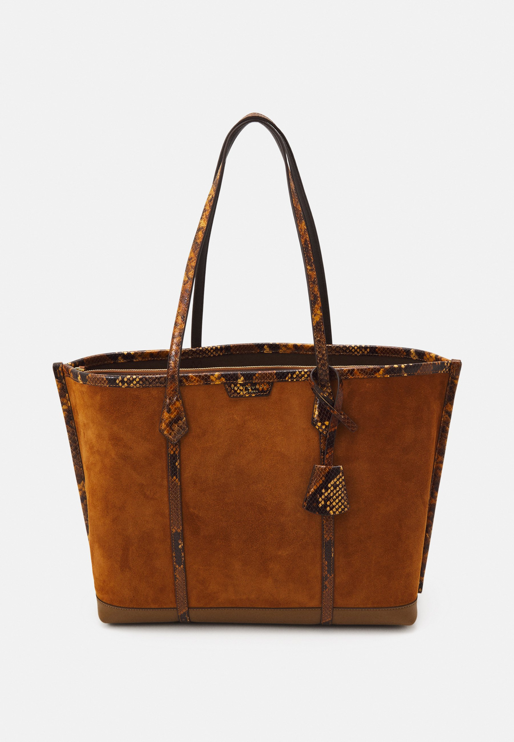 Women PERRY EXOTIC TRIPLE COMPARTMENT TOTE - Tote bag