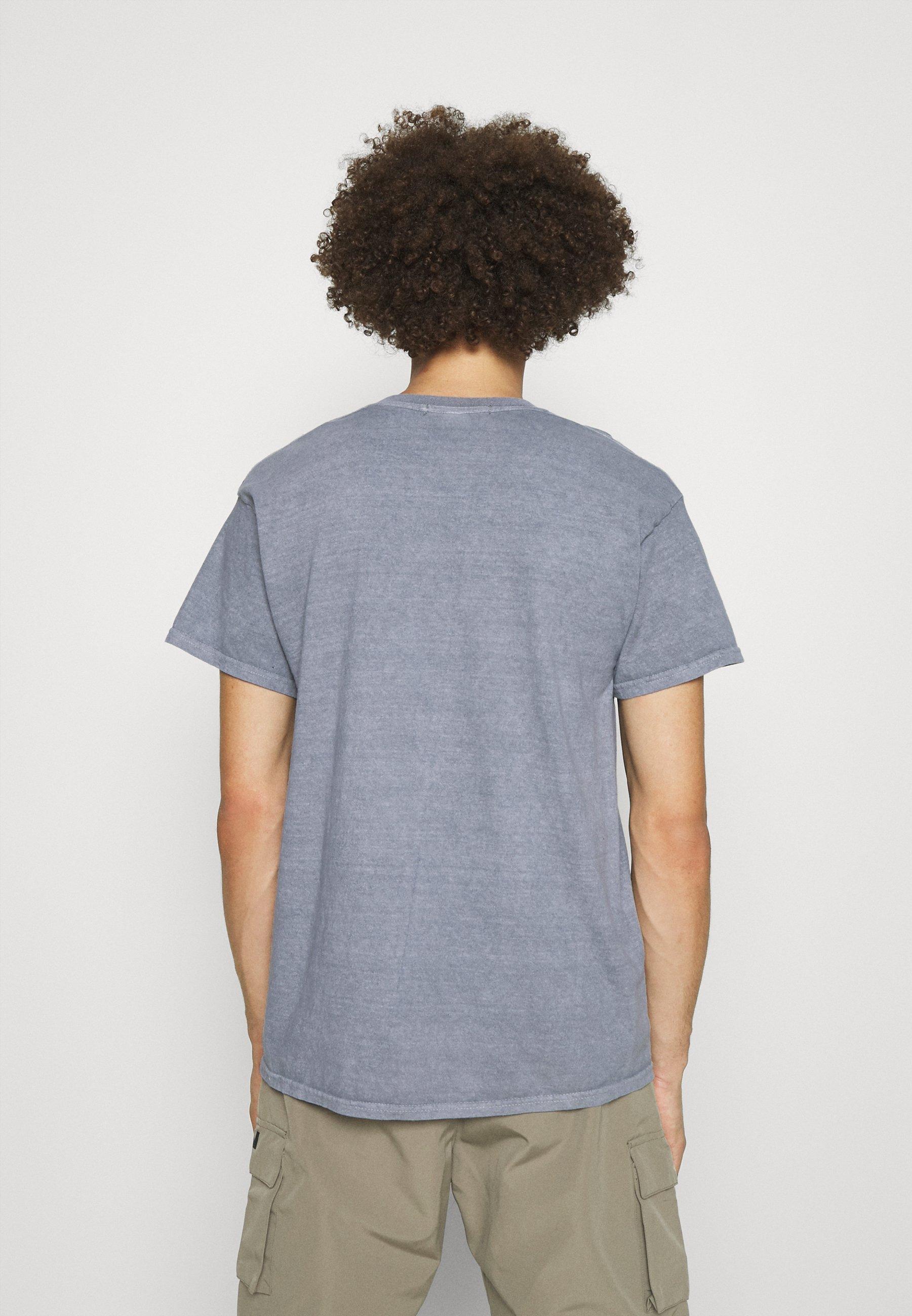 Men SUNDAZE YACHT REGULAR SHIRT - Print T-shirt