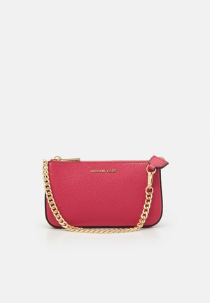 JET SET MEDIUM CHAIN POUCHETTE - Sac à main - pink
