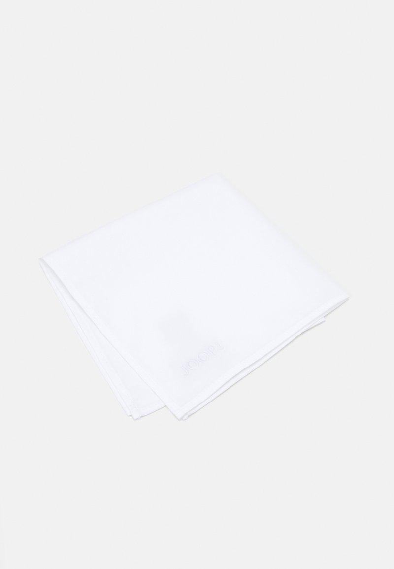 JOOP! - POCKETSQUARE - Pocket square - white