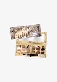 the Balm - EYESHADOW PALETTE - Eyeshadow palette - nude 'tude - 0