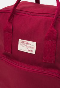 New Look - BACKPACK - Rugzak - bright red - 3
