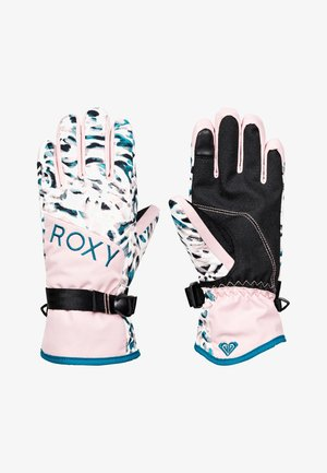 Handschoenen - bright white izi