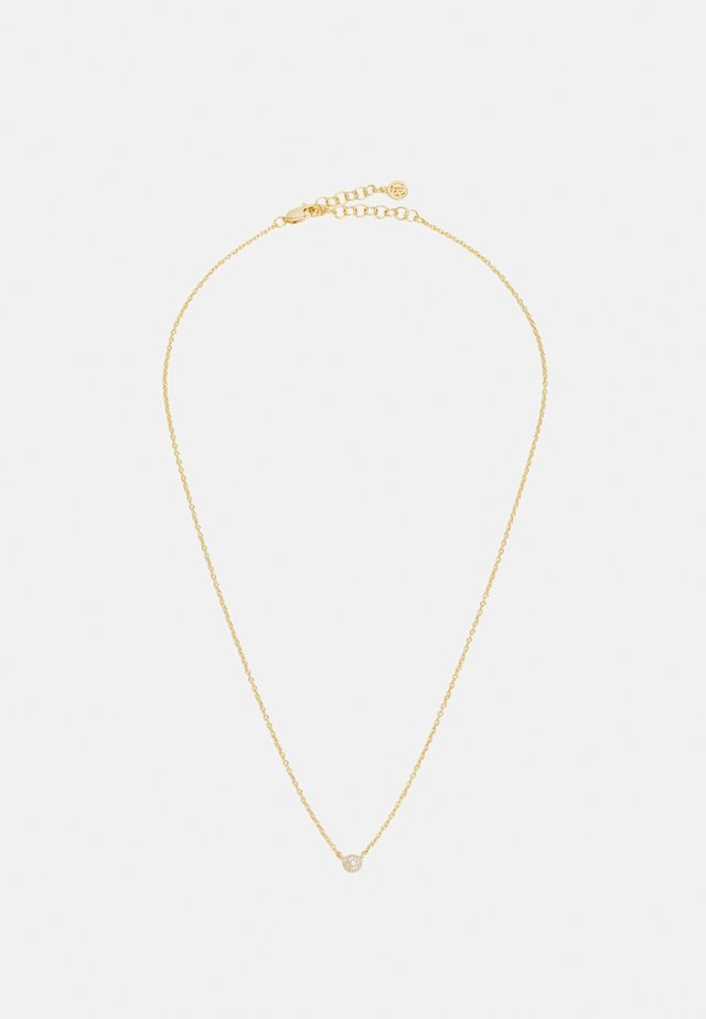 GREZZANA NECKLACE - Necklace - gold-coloured