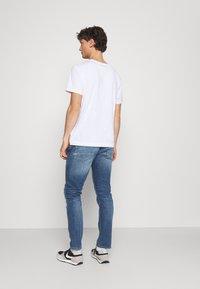 Denham - RAZOR - Straight leg jeans - blue - 2