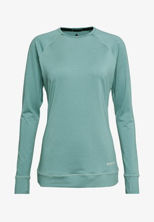 CREW TRELLIS - Treningsskjorter - trellis