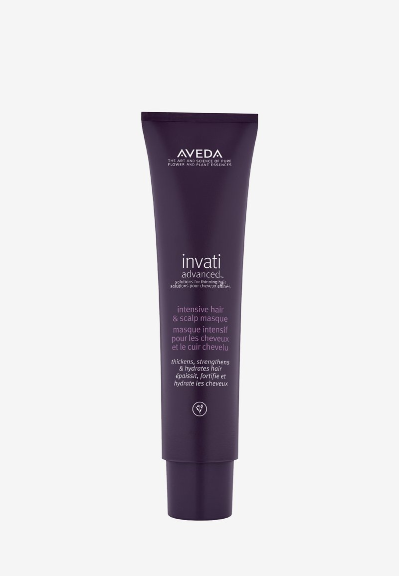 Aveda - INVATI ADVANCED™ INTENSIVE HAIR & SCALP MASQUE - Hair mask - -