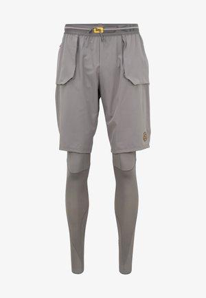 SUPERPOSE  - Leggings - grey