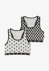 Claesen's - GIRLS 2 PACK - Bustier - white - 3
