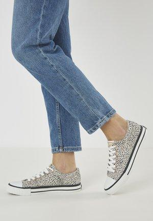 MASTER LO - Sneakers basse - cheetah