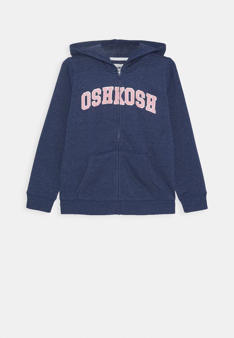 OshKosh - LOGO HOODIE - Hoodie - blue