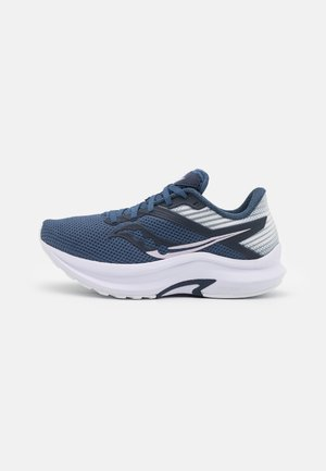 AXON - Neutral running shoes - storm/lilac