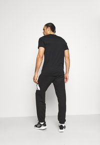 adidas Performance - PANT - Träningsbyxor - black - 2