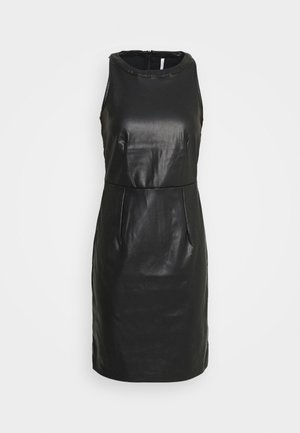 ONLPIPER DRESS - Day dress - black