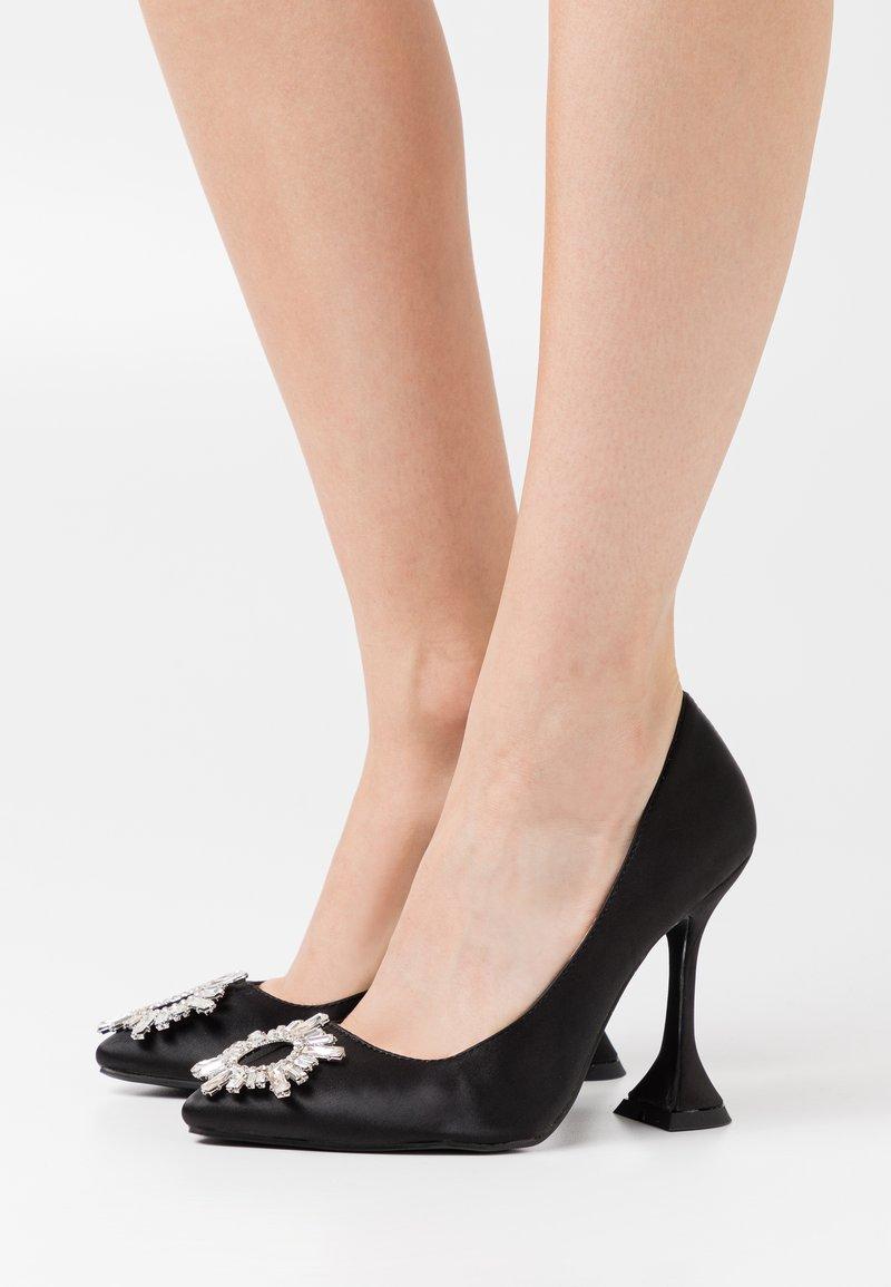 BEBO - ELYSIA - High heels - black