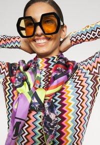 M Missoni - Long sleeved top - multicolor - 4