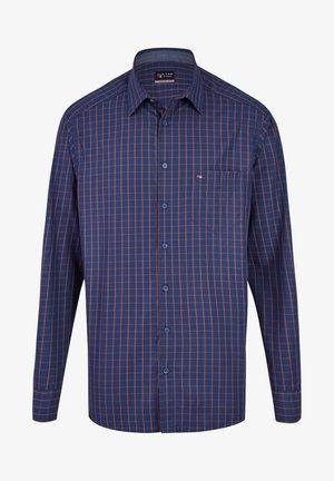 Shirt - ocker