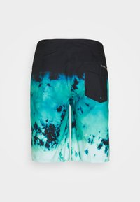 Quiksilver - EVERYDRAGER - Swimming shorts - black - 1