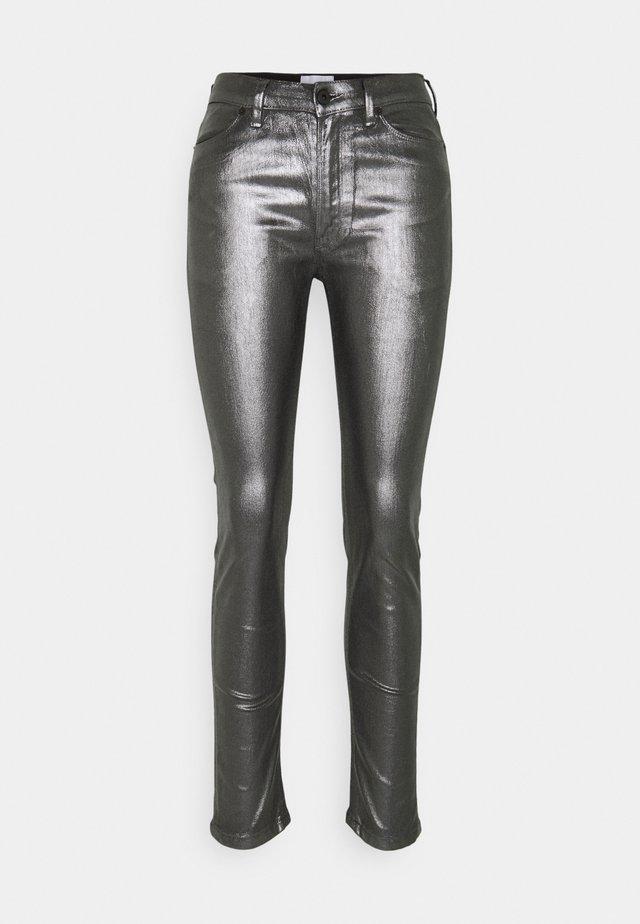 IRIS - Jeans Skinny Fit - black thread