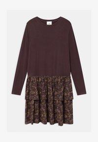 The New - RAVINA MELROSE - Jersey dress - sassafras - 0