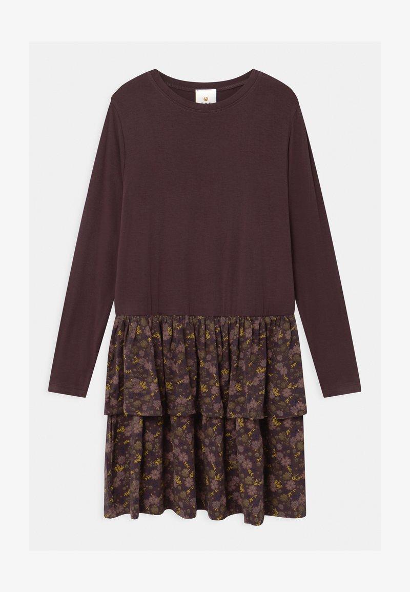 The New - RAVINA MELROSE - Jersey dress - sassafras