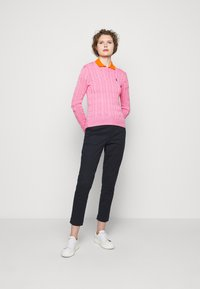 Polo Ralph Lauren - CLASSIC - Neule - harbor pink - 1