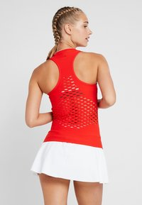 adidas by Stella McCartney - TANK - Top - active red - 2