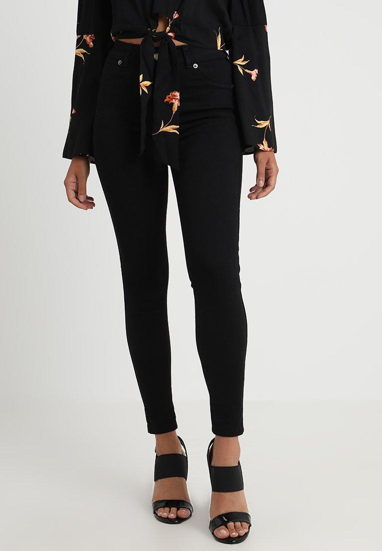 Damen PLENTY - Jeans Skinny Fit