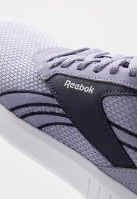 Reebok - LITE 2.0 - Zapatillas de competición - violett haze/purple - 5
