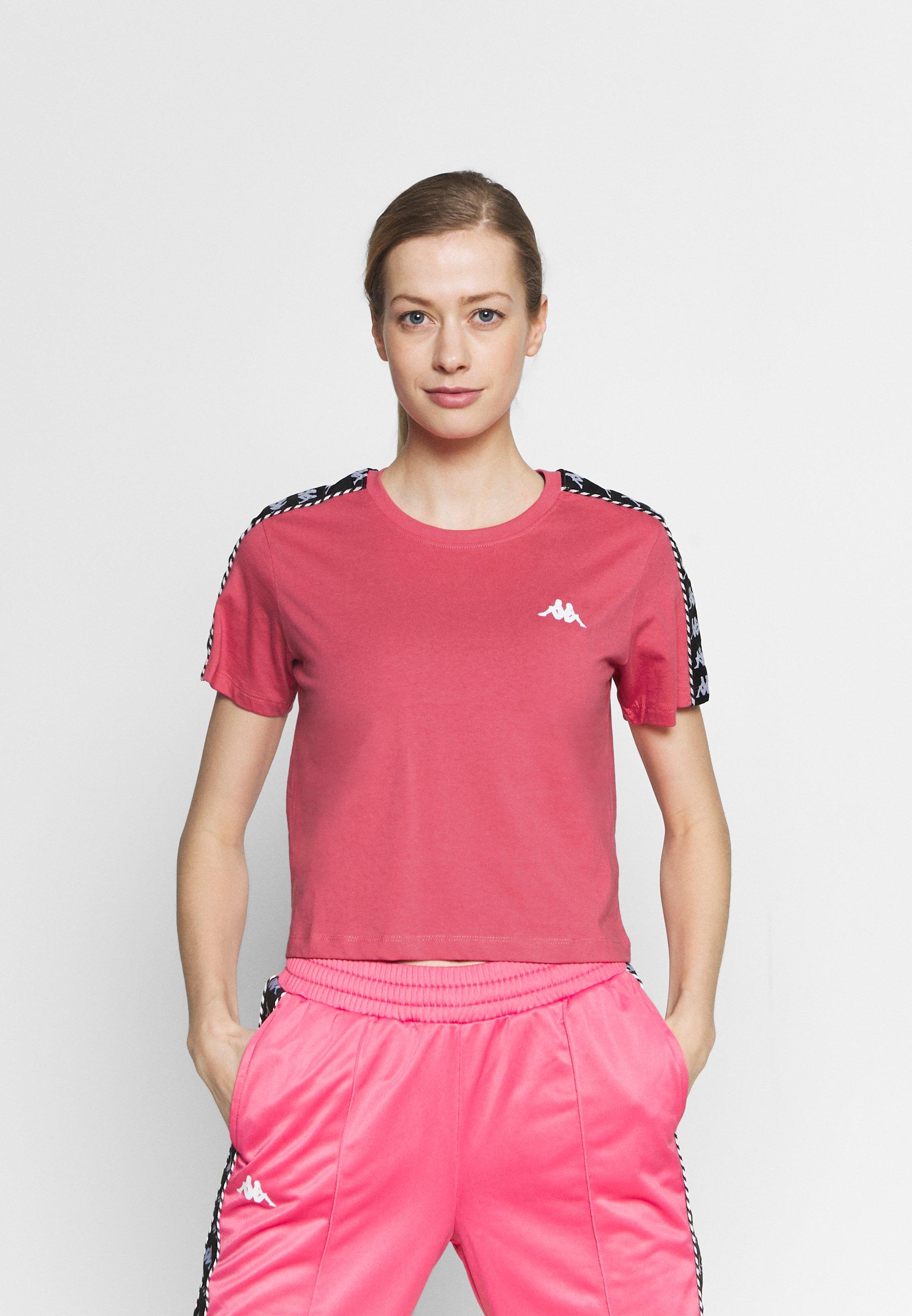 Femme INULA - T-shirt imprimé